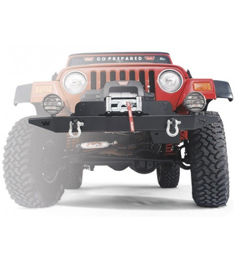 Jeep Wrangler Winch Mounting Plate For M-8274