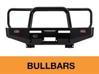 Bullbars