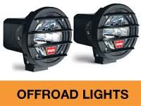 Offroad lights